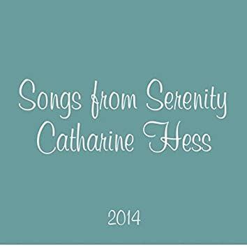 Songs from Serenity