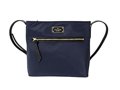 Kate Spade Wilson Road Nylon Dessi Nylon Crossbody Handbag