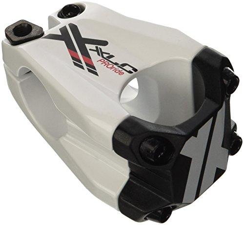 XLC Pro Ride A-Head-Vorbau ST-F02, schwarz, 4 x 3.1 x 3.1 cm