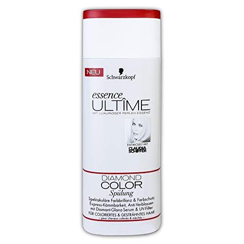 Essence Ultîme Diamond Color Spülung 250 ml