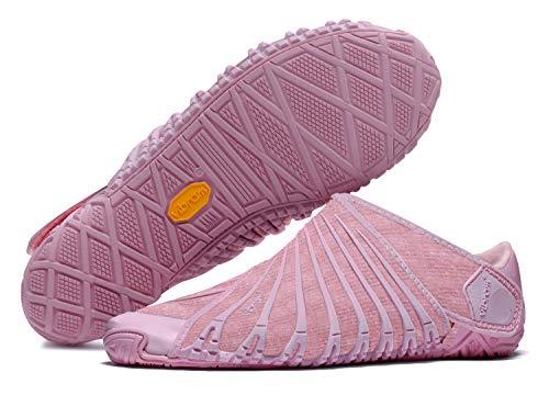 Vibram FiveFingers Furoshiki 2 - Zapatillas para mujer con práctica bolsa de transporte, color, talla 37 EU