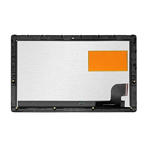 WARWOLFTEAM for Lenovo Ideapad Miix 520-12ikb 12.2 inch LCD LED Screen Display Touch Digitizer Assembly Panel Replacement