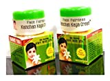 Kanchan Kaya Ayurvedic Skin Whitening Cream, 12gm (set of 2)