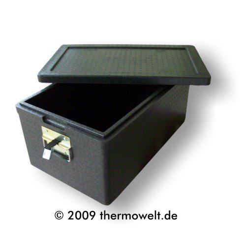 Thermobox zware belasting 1/1 GN 230 mm