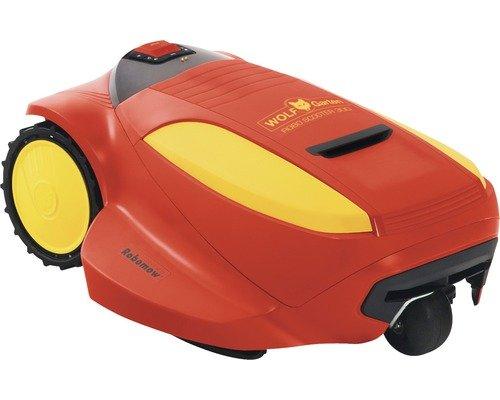 WOLF Garten Rasenmähroboter Robo Scooter 300