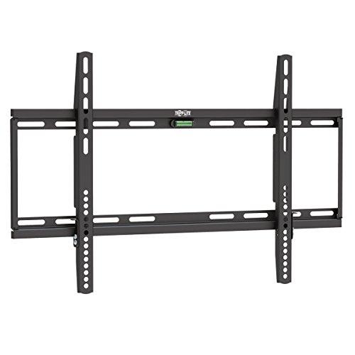 Tripp Lite Fixed Wall Mount for 32' to 70' TVs, Monitors, Flat Screens, LED, Plasma or LCD Displays (DWF3270X)