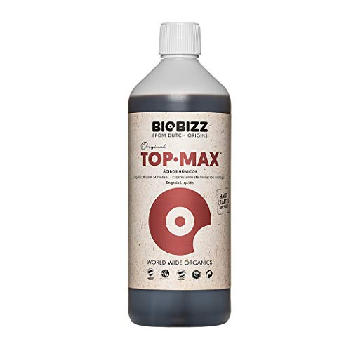 Top Max Bloom organico Fertilizzante