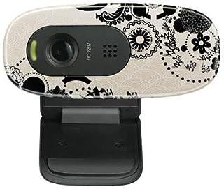 Logitech C270 Ink Gears HD Webcam