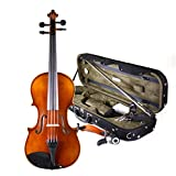 Fiddlerman Concert Violin Outfit