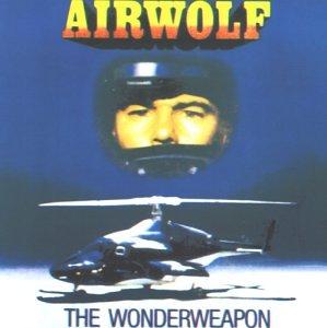 Airwolf - The Wonderweapon