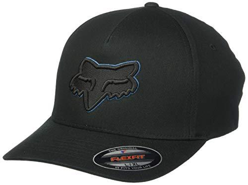 Fox Epicycle Flexfit Hat Black/Blue