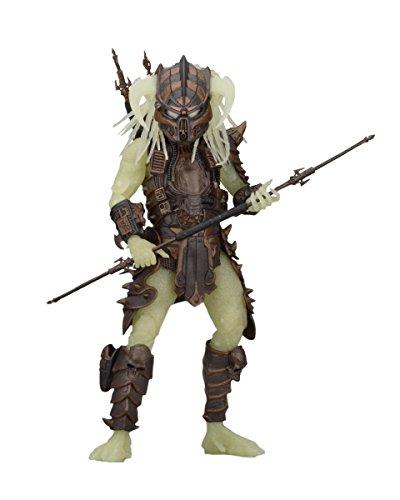 NECA Predator Maßstab Serie 16Stalker Glow in The Dark Action Figur, 17,8cm