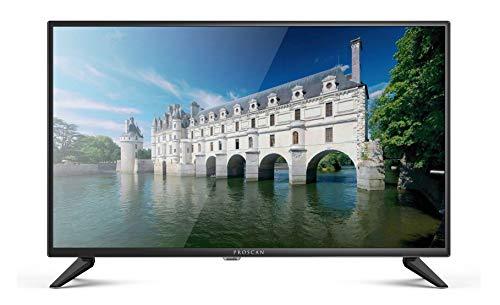 Proscan PLDED3273 / PLDED3273AB / PLDED3273AB PLD3271 32 720p D-LED TV