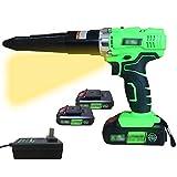 ATGTAOS Set di Utensili per Pistola Rivettatrice A Batteria Automatica Elettrica Portatile,...