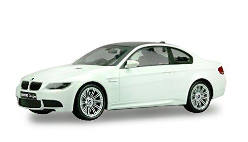 Amewi 21052 BMW M3 Coupe M.:1:14 veicolo licenza Bianco