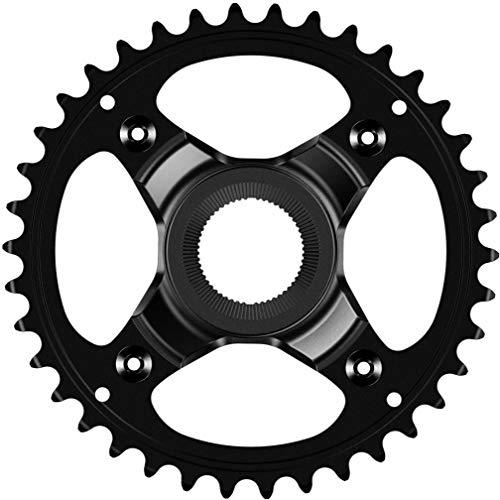 Madison Shimano SMCRE 70 Steps Single Bike Chain Ring Black 38T