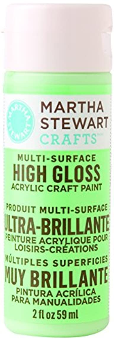 Martha Stewart Crafts Multi-Surface High Gloss Acrylic Craft Paint in Assorted Colors (2-Ounce), 32083 Scottish Highlands
