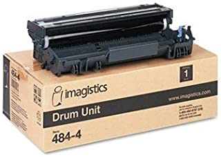 Imagistics 484-4 FX2100 IX2700 2701 MX2100 SX2100 Drum in Retail Packaging