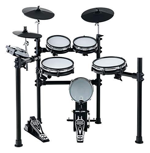 XDrum DD-530 E-Drum Set con Mesh Heads