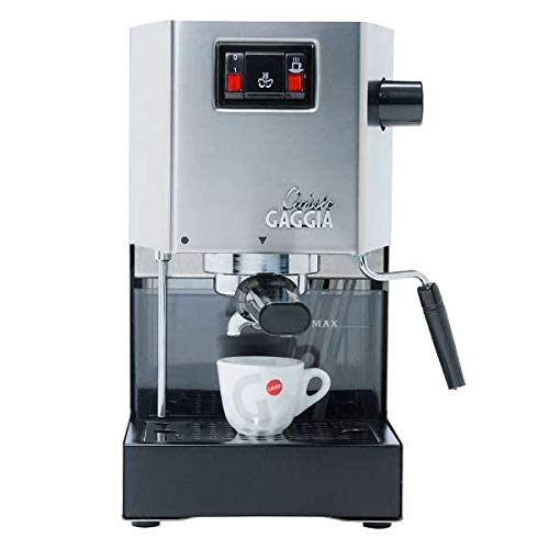 Learn More About GAGGIA Espresso MachineCLASSIC SIN035【Japan Domestic Genuine Products】【Ship...