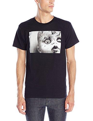 Morphsuits - DDTCDFM - Creepy Doll Face Digital Dudz - T-Shirt - Taille M
