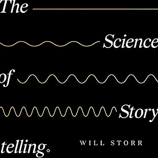The Science of Storytelling cover art