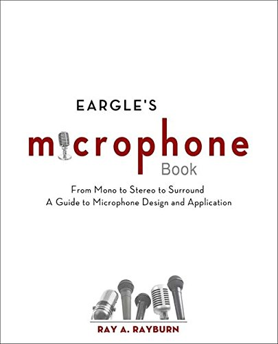 Eargle's The Microphone Book: From Mono to Stereo to Surround - A Guide to Microphone Design and Application (English Edition)