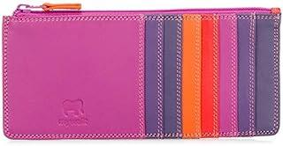 mywalit Women's Credit Card Bill Holder Purple