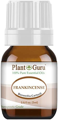 Top 10 Best frankincense boswellia carterii essential oil Reviews