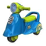 Chipolino ROCTU0151BL Ride on Turbo - Coche infantil, color azul