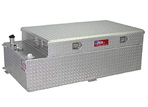 auxiliary fuel tank tool box - 1