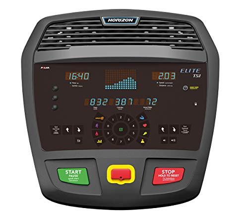Horizon Fitness® Laufband Elite T5.1 Viewfit Abbildung 2