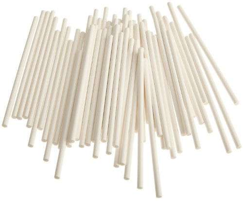 Oasis Supply 1000 Count Sucker Sticks, 6-Inch