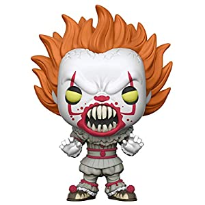 (With Teeth) – Funko POP Movies Stephen King's IT Pennywise 473 (With Teeth)