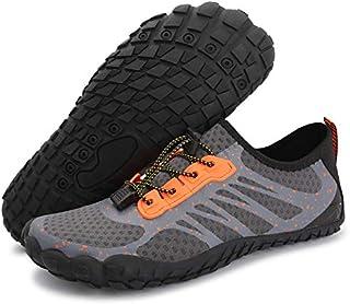 Centipede Demon Water Shoes for Mens Womens Quick Dry Aqua Barefoot Beach Swim Surf Diving Shoe