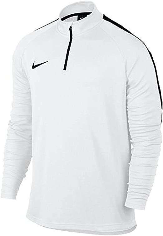 NIKE Dry Academy Drill Top Camiseta, Hombre