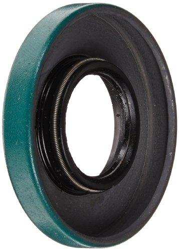 SKF 7627 LDS & Small Bore Seal, R Lip Code, CRW1 Style, Inch, 0.75' Shaft Diameter, 1.624' Bore Diameter, 0.25' Width