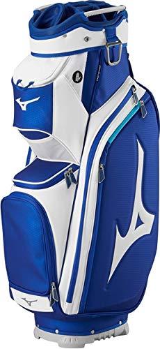 Mizuno Unisexe Pro Premium Sac de Golf Chariot, Personnel,...
