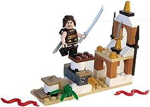 LEGO BrickMaster Exclusive Mini Building Set #20017 Prince of Persia Bagged