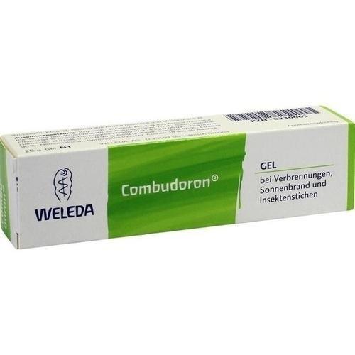 mächtig Weleda Combudron Gel, 25 g Gel