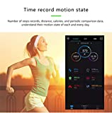Zoom IMG-1 zhongyuan fitness tracker smart belt