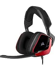 Corsair Void Elite Syh/Krmzı Gaming CA-9011206-EU