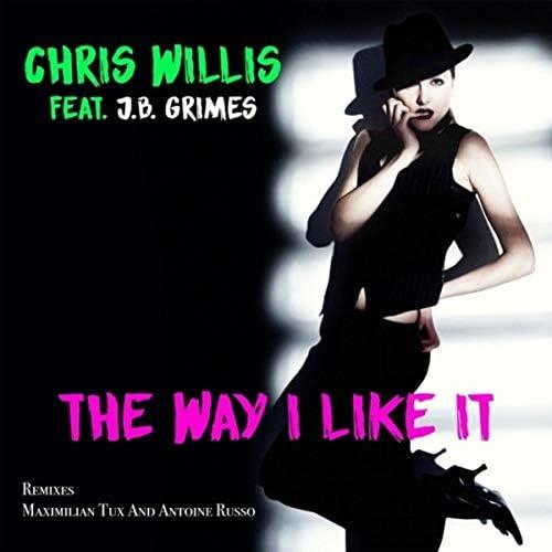 Chris Willis feat. J.B Grimes