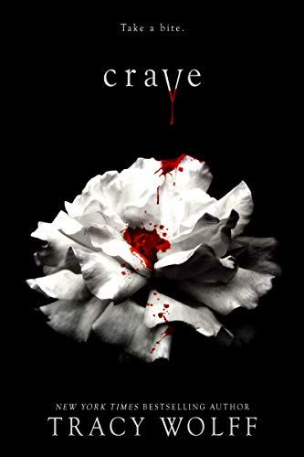 Crave (Crave Series Book 1) (English Edition)
