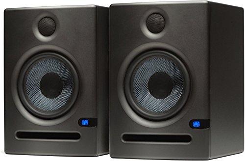 Presonus Eris E5 High-Definition Near Field Active Studio Monitors (Pair)