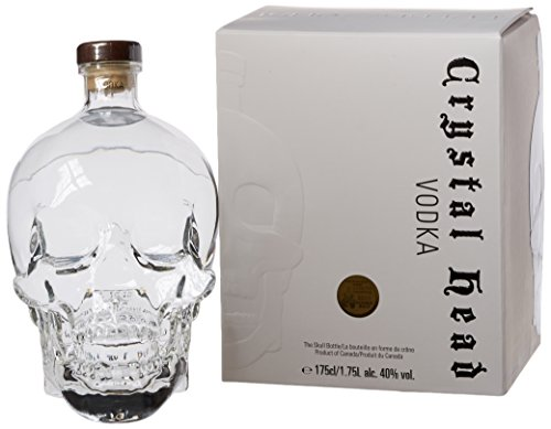 Crystal Head Vodka - 1750 ml