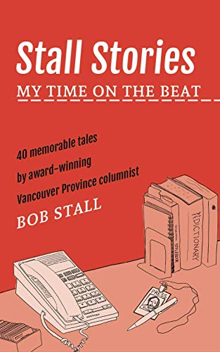 Stall Stories: My time on the beat (English Edition)