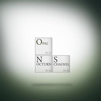 Opal / Nocturn / Schaukel