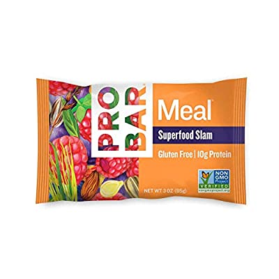 PROBAR Meal Bar Superfood