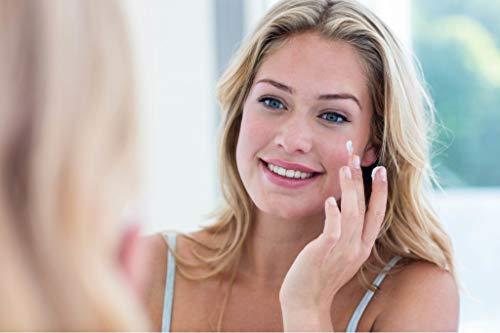 Suero Vitamina C Para la Cara con Acido Hialuronico para un Efecto Visibile Anti Etad, Riduciendo las Arrugas y las Manchas de la Piel - Crema AntiArrugas